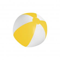 Playo - minge de plaja (ø28 cm) AP781978-01-02, alb