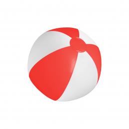 Playo - minge de plaja (ø28 cm) AP781978-01-05, alb
