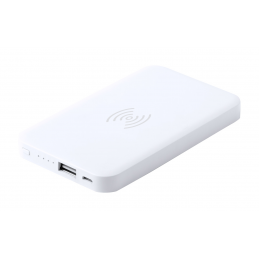 Woding - power bank 4000 MAH AP721377-01, alb
