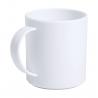 Plantex - anti-bacterial mug AP721815-01, alb
