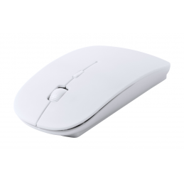 Supot - anti-bacterial optical mouse AP721808-01, alb