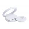 Sustre - anti-bacterial mobile holder AP721804-01, alb