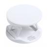 Kumol - anti-bacterial mobile holder AP721805-01, alb