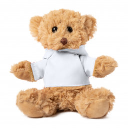 Loony - ursuleț de pluș AP721451-01, alb