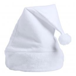 Cestilox - căciulă Moș Crăciun AP781987-01, alb