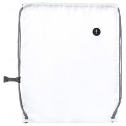 Telner - rucsac cu șnur AP781734-01, alb