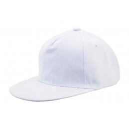Lorenz - şapcă baseball AP791569-01, alb