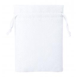 Dacrok - saculet bijuterii sau lucruri mici AP721222-01, alb