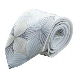 Suboknot - cravată pentru sublimare AP718039, alb