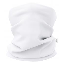 Nical - anti-bacterial multi-purpose scarf AP721787-01, alb
