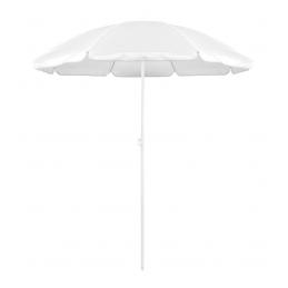 Mojacar - umbrela de plaja AP761280-01, alb
