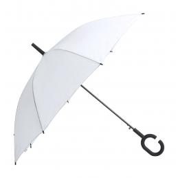 Halrum - umbrelă AP781813-01, alb