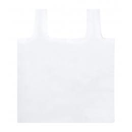 Restun - geantă de cumpărături pliabilă AP721577-01, alb