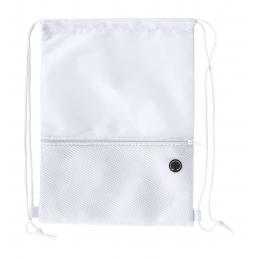 Bicalz - rucsac cu șnur AP781710-01, alb