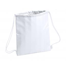 Tradan - geantă drawstring termoizolantă AP781291-01, alb