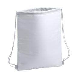 Nipex - geantă drawstring termoizolantă AP781290-01, alb