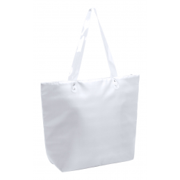 Vargax - geantă cumpărături AP781246-01, alb
