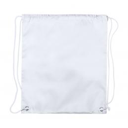 Dinki - geantă drawstring AP781209-01, alb