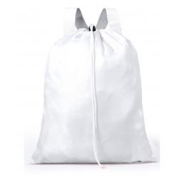 Shauden - rucsac cu șnur AP781733-01, alb