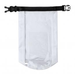 Kambax - geantă impermeabilă AP721551-01, alb