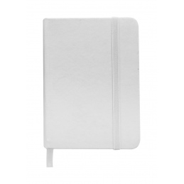 CleaNote Mini - anti-bacterial notebook AP810459-01, alb
