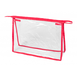 Losut - geantă cosmetice AP741776-05, transparent