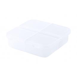 Edmor - cutie pentru medicamente AP721201-01, transparent