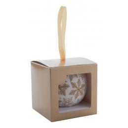 Aspelund - Glob de Crăciun AP845178-98, auriu