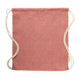 Konim - geantă cu șnur AP721610-05, roșu
