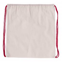 Tianax -Rucsac cu siret colorat  AP721286-05, roșu