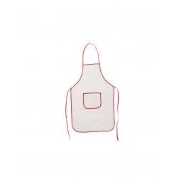 Argos - şorţ AP731676-05, roșu