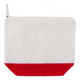 Lendil - borseta pentru cosmetice AP721287-05, roșu