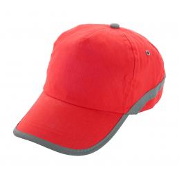 Tarea - sapca baseball AP731527-05, roșu