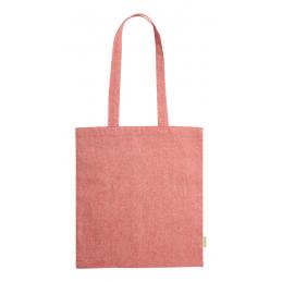 Graket - geantă de cumpărături din bumbac AP721569-05, roșu