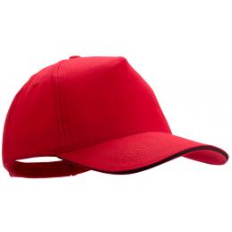 Kisse - Șapcă baseball AP741669-05, roșu