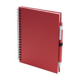 Koguel - blocnotes AP741501-05, roșu