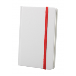Yakis - blocnotes AP741148-05, roșu
