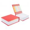 Codex - blocnotes AP791341-05, roșu