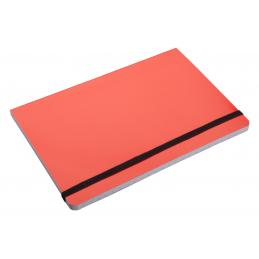 Lamark - blocnotes AP791340-05, roșu