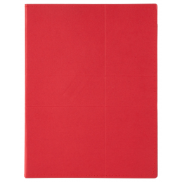 Comet - mapă documente AP741208-05, roșu