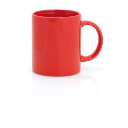 Zifor - cană AP791583-05, roșu