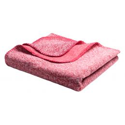 Yelix - pătură fleece AP781302-05, roșu