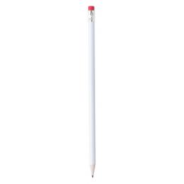 Naftar -Creion lemn colorat neascutit AP721262-05, roșu