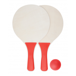 Tarik - tenis de plaja AP761041-05, roșu