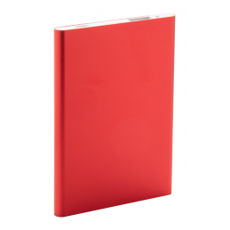 Telstan - baterie externă AP781589-05, roșu