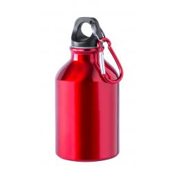 Henzo - sticlă sport AP741815-05, roșu