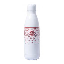 Yalok - sport bottle AP721800-05, roșu