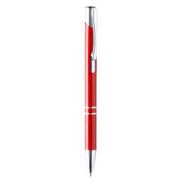 Laindok - Pix metalic 2 inele AP721263-05, roșu