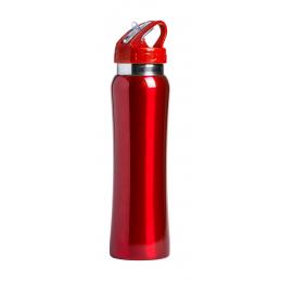 Smaly - sticlă sport AP721591-05, roșu