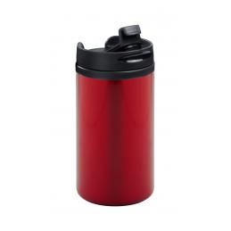 Citrox - cană termoizolantă AP741865-05, roșu